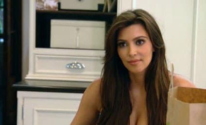 Keeping Up With the Kardashians Recap: Meet Kim's New Boyfriend, Kanye!!!!!