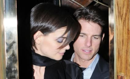 Tom Cruise Reflects on Marrying Katie Holmes