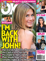 Jen Back With John!