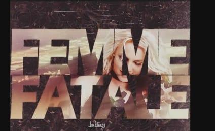 "Britney Spears New Song Teaser: ""I Wanna Go"""