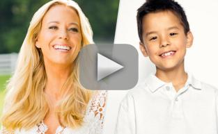 "Kate Gosselin: Collin Has Special Needs, is Away Getting Help to ""Reach Full Potential"""