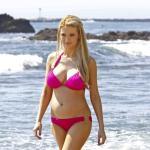 Holly Madison Bikini Picture