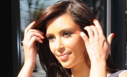 Kim Kardashian Crushes on Nick Jonas