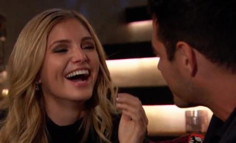 The Bachelor Season 20 Episode 5 Recap: Olivi-UGGH!