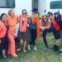 Amy Schumer in Orange