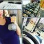 Jessa Duggar Posts Weight Lifting Pics, Stays Fit During Pregnancy