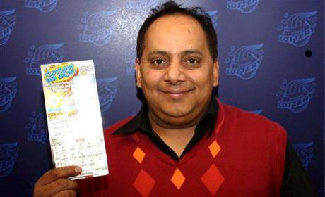 Lottery Winner Killed After Winning $1 Million; Cyanide Poisoning Suspected