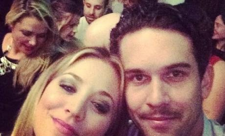 Kaley Cuoco-Ryan Sweeting Divorce Rumors Surface in Wake of Post-Emmys Fight