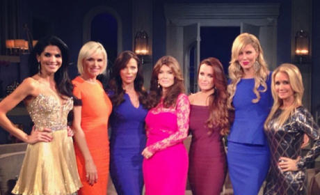 Brandi Glanville: Lisa Vanderpump is Not Bankrupt ... Probably
