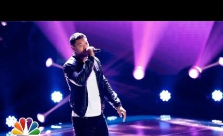 The Voice Recap: James Irwin Returns, Wins Night Four of Blind Auditions