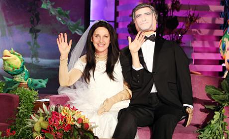 Halloween 2014: Talk Show Hosts Dress as Amal Alamuddin, Elsa and More!