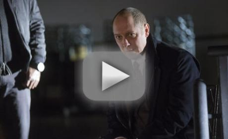 Watch The Blacklist Online: Check Out Season 3 Episode 18!
