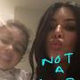North West Hates Snapchat