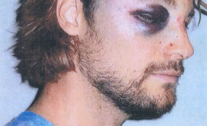 Gabriel Aubry to Blame for Olivier Martinez Fight, Police Determine