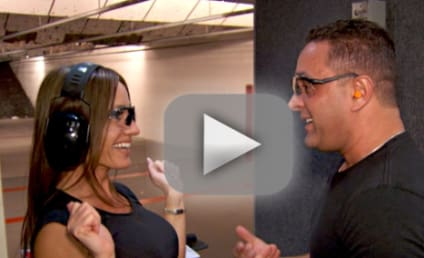 The Real Housewives of New Jersey Season 6 Episode 6 Recap: Amber & Nicole Did WHAT?!