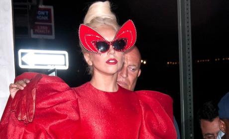 Devilish Gaga