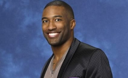 Marquel Martin: The Next Bachelor?