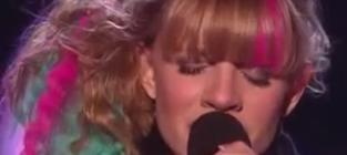 Drew Ryniewicz Will Fix You: X Factor Video