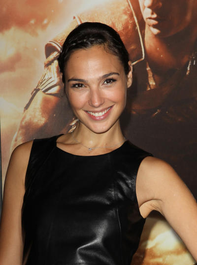 Gal Gadot Picture