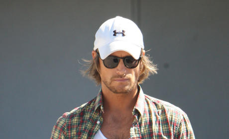 Sad Celebrity Gossip: Gabriel Aubry to Ditch Halle Berry?