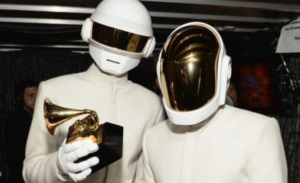 Daft Punk Without Helmets: Watch the Revealing Video!