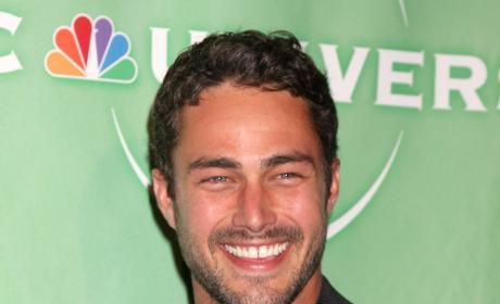 Taylor Kinney: Caught Cheating With Lady Gaga By Pocket Dialing Ex?