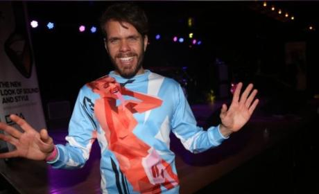 "Perez Hilton to Star in ""Gay Dads Of New York"" Reality Show"