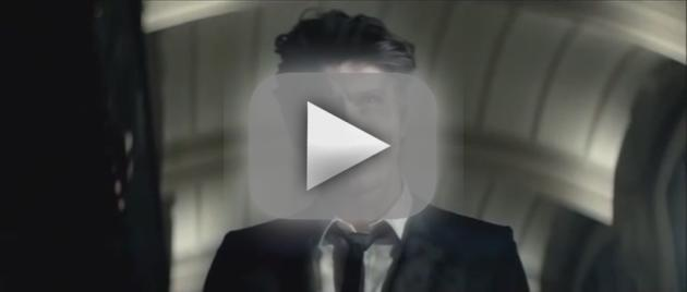 Fifty Shades of Grey Trailer (Garrett Hedlund Edition)