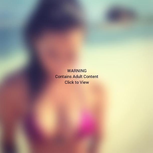 Hot Chrissy Teigen Bikini Pic
