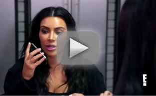 Kim Kardashian CUSSES OUT Rob, Calls Him Petty as F**k