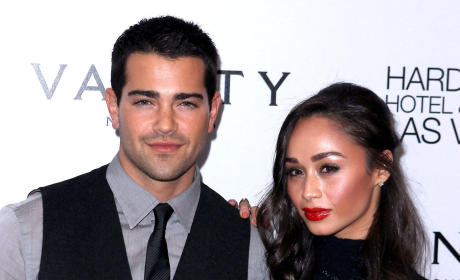 Jesse Metcalfe: Not a Bad-Looking Guy