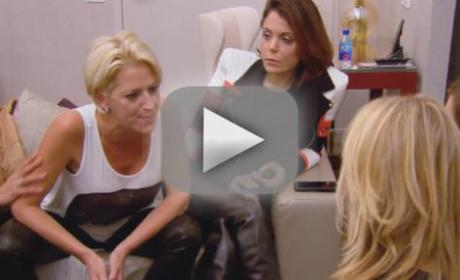 The Real Housewives of New York City Season 8 Episode 2 Recap: An Intimates Affair