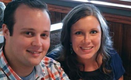 Josh and Anna Duggar Celebrate Birthday, Engagement Anniversary