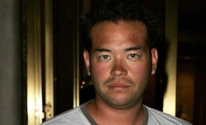 Spotted: Deanna Hummel and Jon Gosselin in Utah!