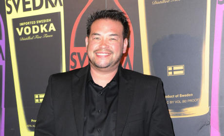 Jon Gosselin on Kate Gosselin Breakup: I'm Lovin' It!