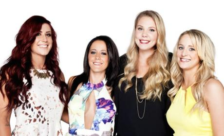 Teen Mom 2 Season 7 Episode 11 Recap: Pages Turnt, Exes Burnt