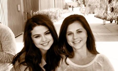 Mother of Selena Gomez: Pregnant!