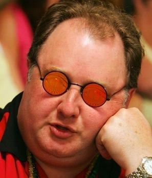 Fossilman Photo