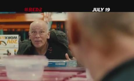 RED 2 TV Spot: They're Back!
