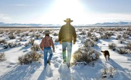 So God Made a Farmer Super Bowl Ad: Weird or Wonderful?