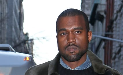 Kanye West to Pen Biopic, Hand Major Role to Kim Kardashian?