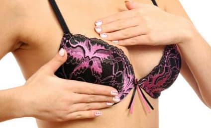 Study: Breast Squeezes Can Help Prevent Cancer