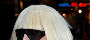 So Gaga Over Gaga