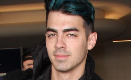 Joe Jonas Lost His Virginity to WHICH Famous Actress?!