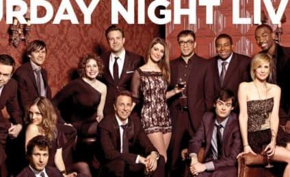 Kristen Wiig, Andy Samberg and Jason Sudeikis to Leave SNL?!?