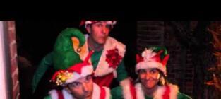 LeAnn Rimes: Christmas Terror!