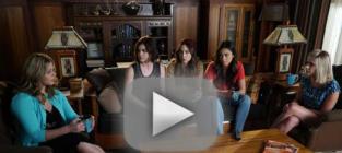 Pretty Little Liars Season 6 Episode 8 Recap: Return of the Red Coat