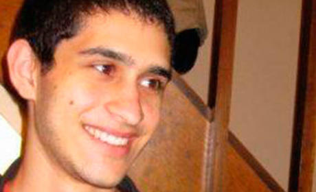 Sunil Tripathi Found Dead in Providence; Missing Brown Student Was 22