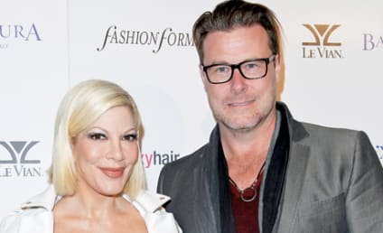 Tori Spelling: Recovering From Severe Burns After Hibachi Accident