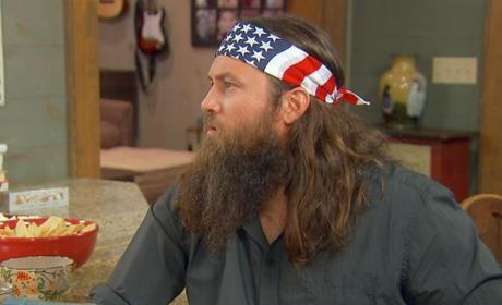 Duck Dynasty Season 4 Sneak Peek
